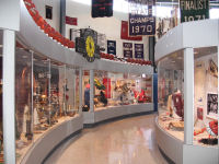 Indiana Basketball Hall of Fame